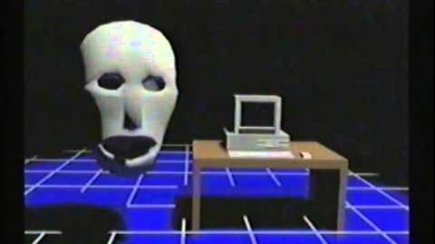 Nicholas Fedorov - THE COMPUTER Official Video