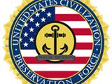 USCPF Navy