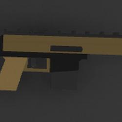 Basic Firearms of ATF