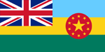 Windward Islands Flag Small