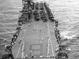 Yorktown class aircraft carrier (1937)