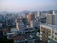 View of Tokuyama