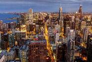 ChicagoSkyline