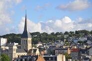 Church Saint-Vincent