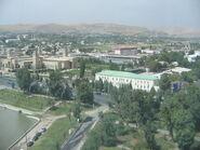 DushanbeTajikistan