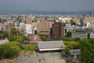 KumamotoWestJapan