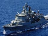 Vasco da Gama class frigate