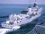 Blackwood class frigate