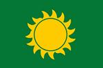 Ajmer Flag Small