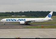 Pan Am 777