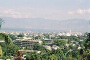 Port au prince-haiti