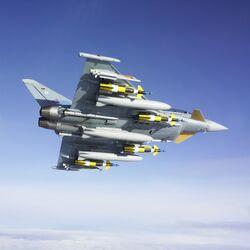 Supermarine Typhoon