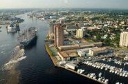 Portsmouth, Appalachia
