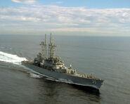USS Truxtun (CGN-35)