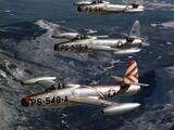 Farmingdale AF F-84/47