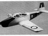 CAC CA-34 Wamira