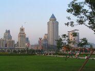 Guiyang buildings