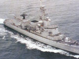 Adelaer class frigate