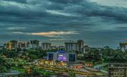 Atrium Mall Douala