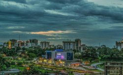 Atrium Mall Douala.png