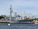 Tourville class destroyer