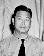 Son Won-il 1948