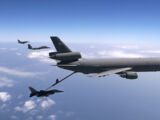 Long Beach AF KC-10/81