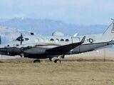 Wichita AF C-12/74