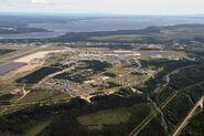 RCAF Station Goose Bay
