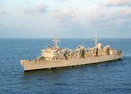 USS Sacramento AOE-1