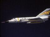 Long Beach AF F-106/59