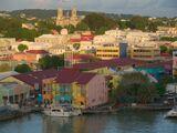 St. John's, Leeward Islands