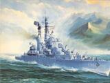 De Zeven Provinciën class light cruiser