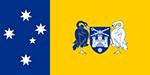 ACT Flag Small