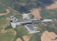 L-159 ALCA Czech Air Force