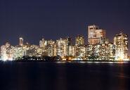 Mumbai Downtown