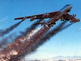 Long Beach AF B-47/51