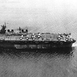 Independence class light carrier