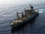 Towada class combat support ship