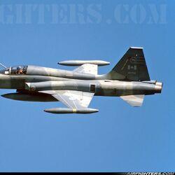 Avro Canada CF-116 Flechette