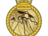 HMS Thunderchild (DN 25)