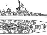 Union class battleship