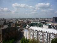 Lille - Vue aérienne 04