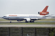 Viasa DC-10 JDK-1