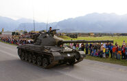 Pz61 MBT
