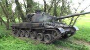 Pz68 MBT