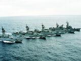 Sangamon class frigate