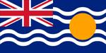 Leeward Islands Flag Small