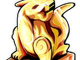 獅鈕金印(4星)