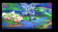 Record of agarest war zero first playthrough - Level 850 kaiser dragon solo challenge